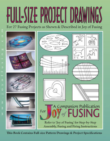 Full-Size Project Drawings for JOF