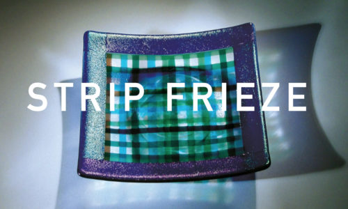 Strip Frieze HD Video